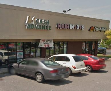 Title Loans TN