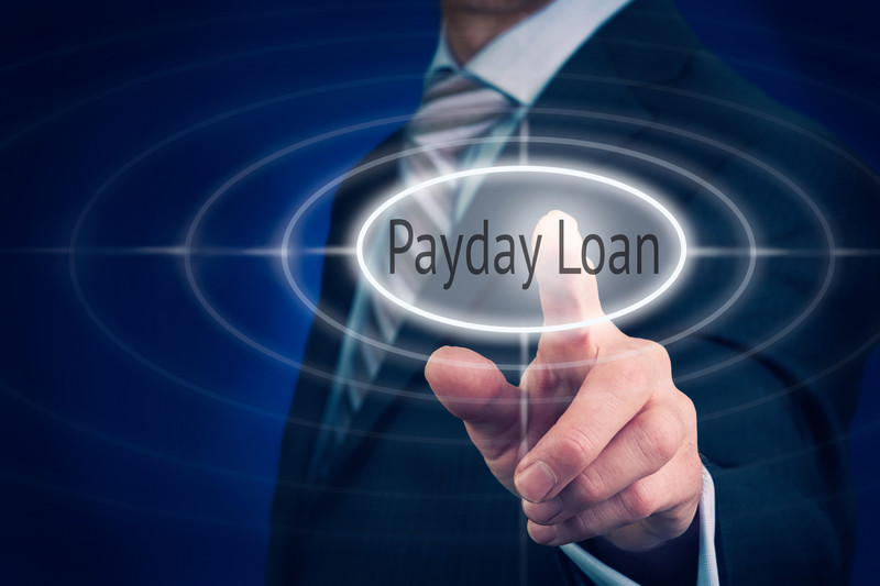 Payday Loans North Michigan Rd IN