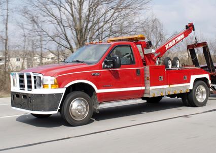 Truck Title Loan