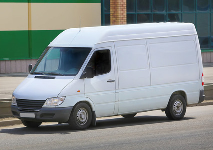 Van Title Loan